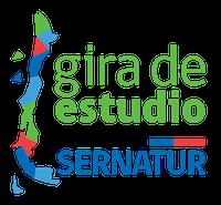 Gira de Estudio - Sernatur logo